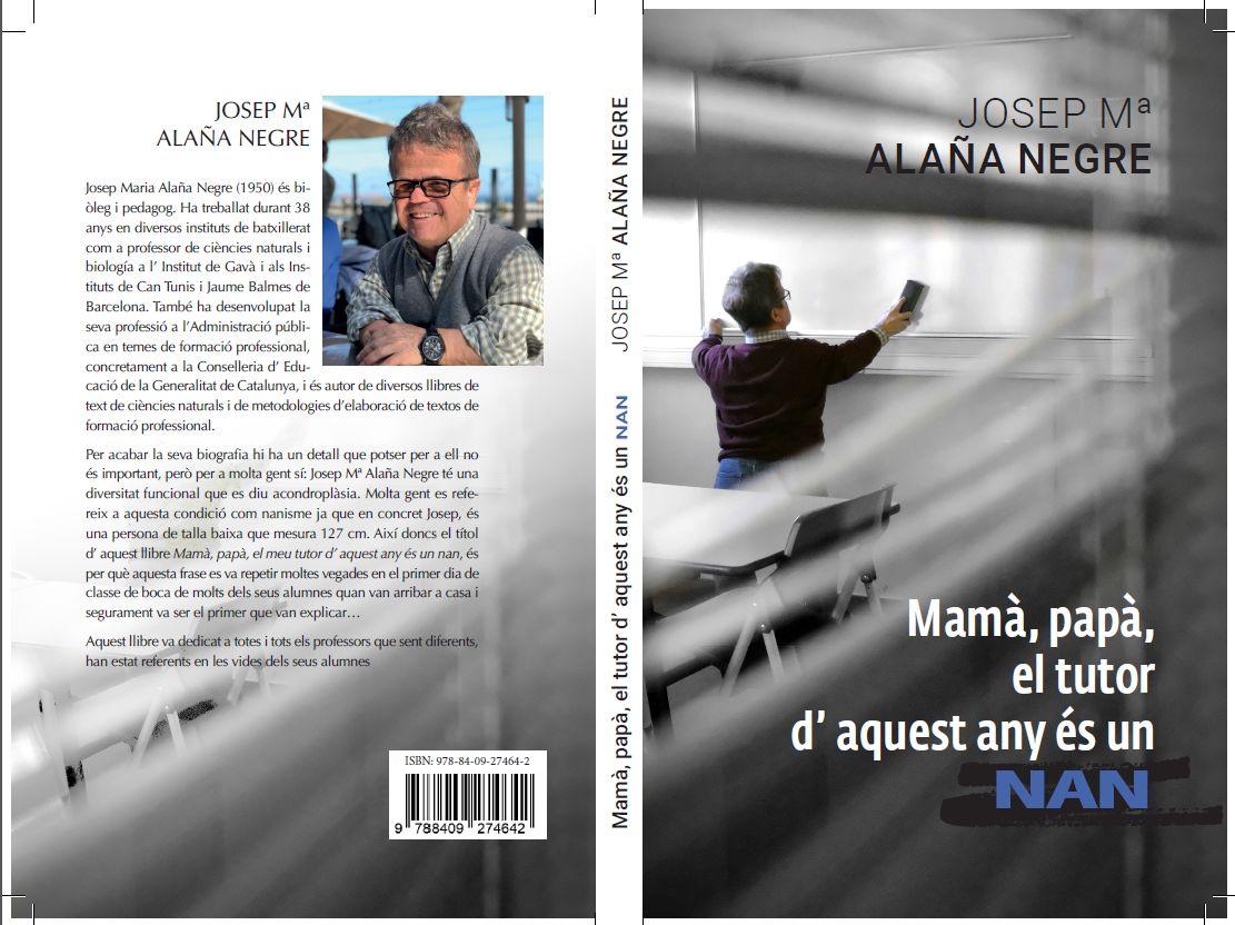 Presentació llibre Josep M. Alanyà